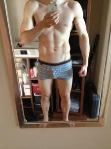 Στα 65.5 κιλά τέλη Ιουνίου
